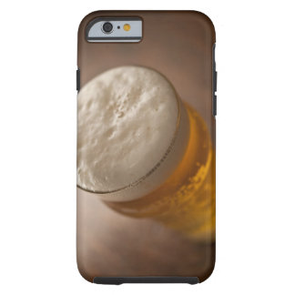 A pint of lager, back lir shallow focus rustic tough iPhone 6 case