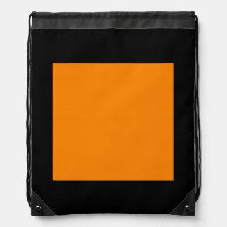a cinch bag