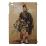 A Piper of the 79th Highlanders at Chobham iPad Mini Cases