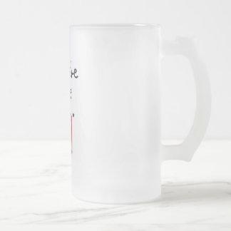 "A Pirate Says ""R"" Coffee Mug"