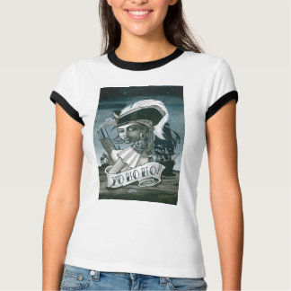 """""""A Pirates Life for Me!"""" T-Shirt"""