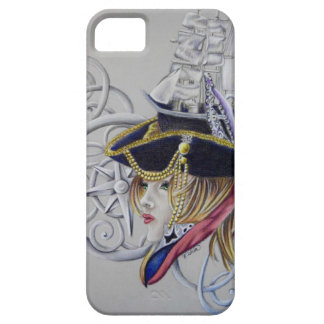 A pirates life iPhone SE/5/5s case
