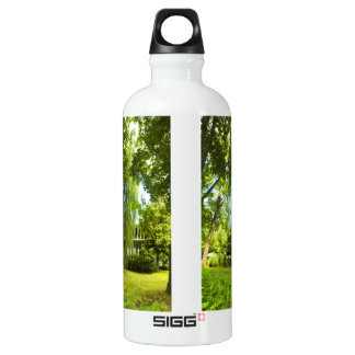 A Place Beyond Aluminum Water Bottle