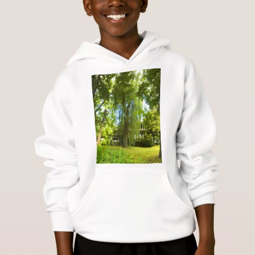 A Place Beyond  - Mystery Almost in Sight Hoodie