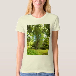 A Place Beyond  - Mystery Almost in Sight T-Shirt