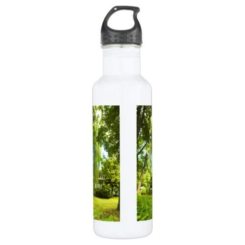 A Place Beyond Stainless Steel Water Bottle