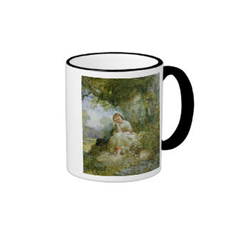 A Place for Reflection Coffee Mugs