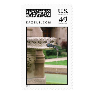 A Place of Sanctuary Postage