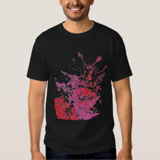 A Place to Bury Strangers Abstract Tee