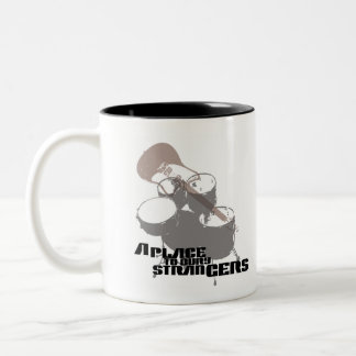 A Place to Bury Strangers Band Elements Mug