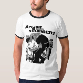 A Place to Bury Strangers Oliver Tee