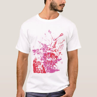 A Place to Bury Strangers Pschedelic T-Shirt