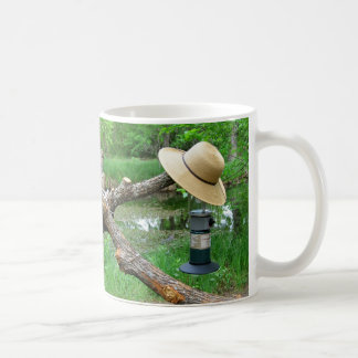 A Place to Hang Your Hat Classic White Coffee Mug