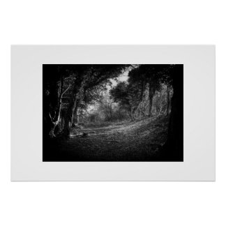 A Place To Rest Print