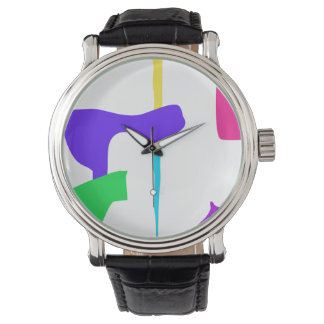 A Plain Sandwich Wristwatch