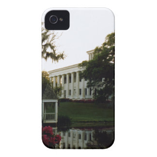 A Plantation On The Mississippi iPhone 4 Cover