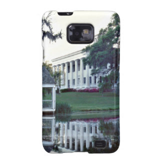 A Plantation On The Mississippi Samsung Galaxy S2 Cases