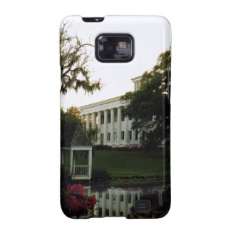 A Plantation On The Mississippi Galaxy SII Cover