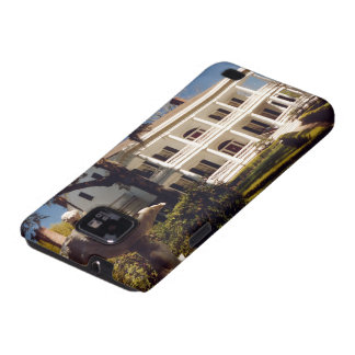 A Plantation On The Mississippi Samsung Galaxy S2 Covers