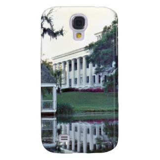 A Plantation On The Mississippi Galaxy S4 Cover