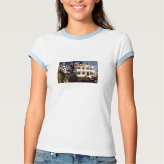 A Plantation On The Mississippi Shirt