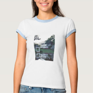 A Plantation On The Mississippi T Shirt
