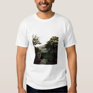 A Plantation On The Mississippi T-shirt