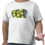 A plate of fresh Mediterranean Figs T Shirts