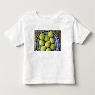A plate of fresh Mediterranean Figs Toddler T-shirt