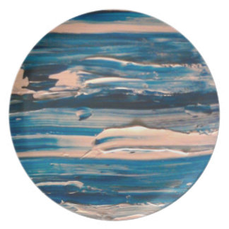 A Plate of Surf