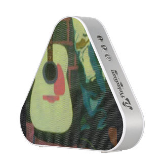 A Players Love Bluetooth Speaker