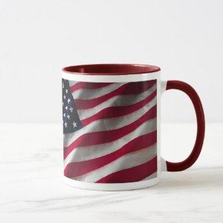 A Pledge Mug