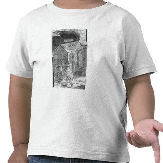 A Plot with Powder, 1605 Shirt