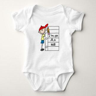 A Plus Kid Baby Bodysuit