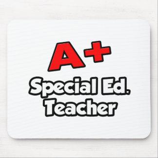 A Plus Special Ed. Teacher Mouse Pad