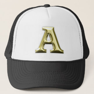A.png Trucker Hat