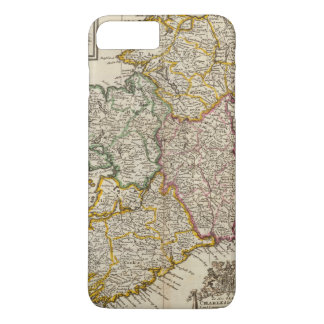 A pocket companion of Ireland iPhone 8 Plus/7 Plus Case