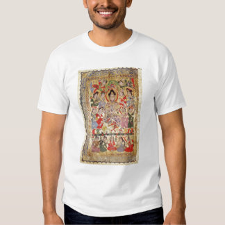 A Poet Singer, Musicians and Singers T-Shirt