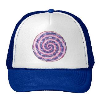 """""""A Point of Focus III"""" Cap Trucker Hat"""