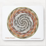 """A Point of Focus IV"" Mousepad"