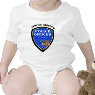 Police Family Pride