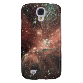 A population of infant stars in the Milky Way Galaxy S4 Cover