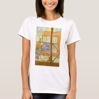 A Pork Butcher's Shop Window by Vincent van Gogh T-Shirt