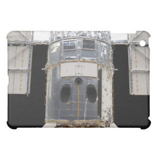 A portion of the Hubble Space Telescope Cover For The iPad Mini