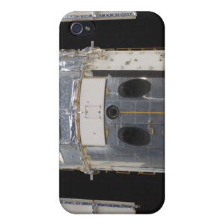 A portion of the Hubble Space Telescope iPhone 4/4S Covers