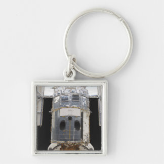 A portion of the Hubble Space Telescope Keychain