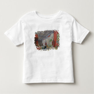 A Portion of the Transept of the Great Exhibition Toddler T-shirt