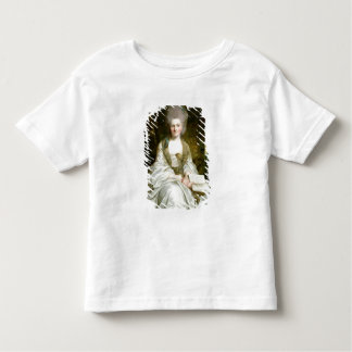 A Portrait of Dorothy Vaughan Toddler T-shirt