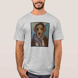 A Portrait of Pico T-Shirt