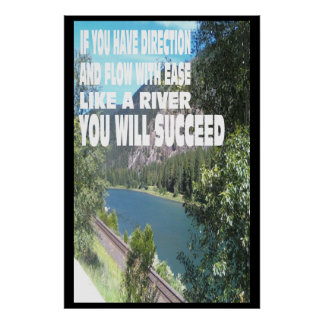A Positive and Motivational Poster